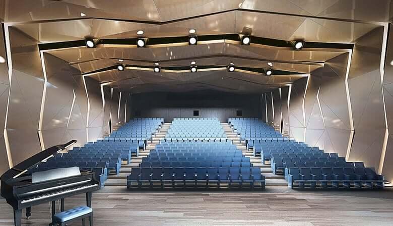 konferans-salonu-akustik-ses-yalitimi