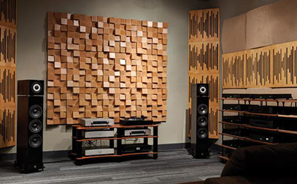 akustik ahşap difüzor stüdyo paneli fiyatları