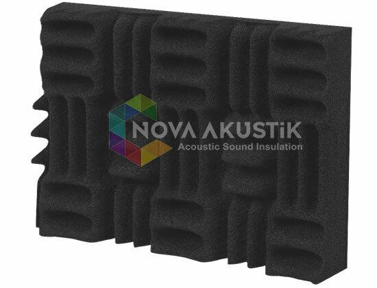 akustik labirent sünger fiyatları