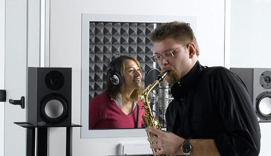 akustik ses kayıt odası kabini fiyatları nasıl yapılır