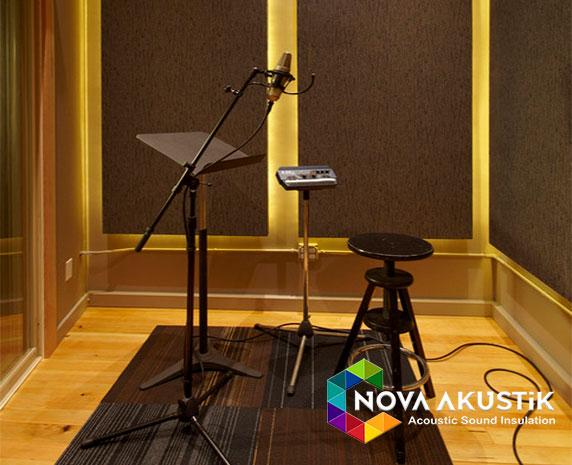 Akustik Ses Kayıt Odası Nasıl Yapılır