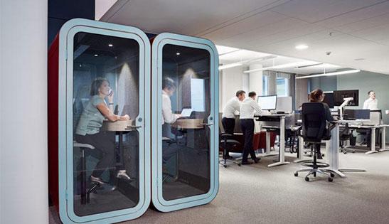 akustik telefon görüşme kabini fiyatları nova akustik