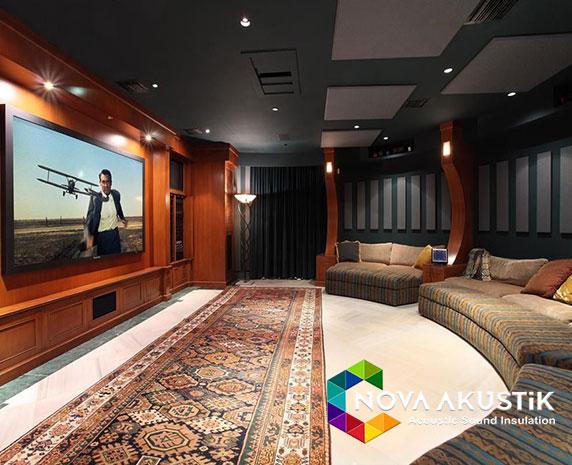 Evde Sinema Salonu Nasıl Yapılır