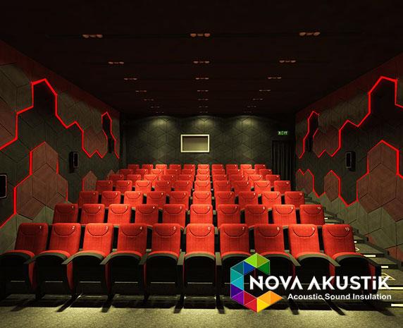 Sinema Salonunda Dikkat Edilmesi Gerekenler