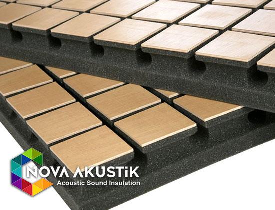 yansıtıcı vicoustic flexi a50 sünger panel